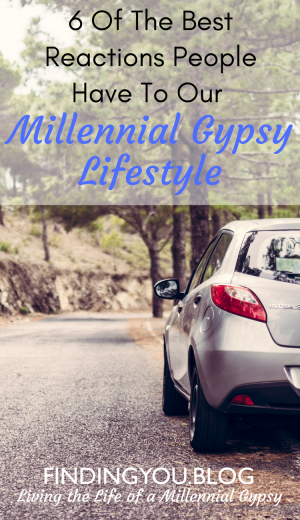 Does hearing that we're going to be living like gyspies on the road spark questions in your mind? You're not the only one. Click through to get answers!