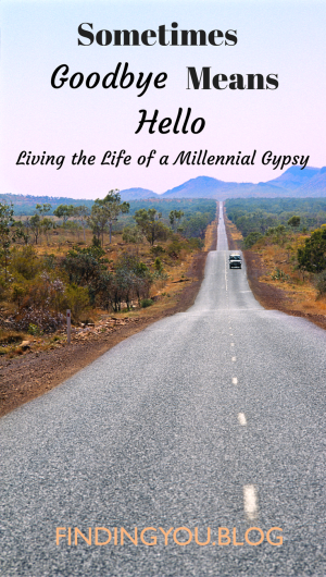 Living the Life of a Millennial Gypsy